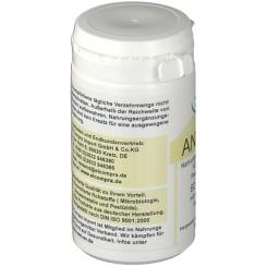 Ananas Enzyme Kapseln