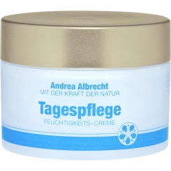 Andrea Albrecht Tagespflege-Creme