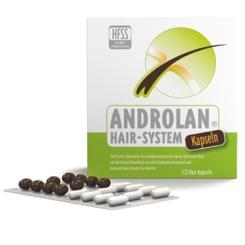 Androlan® Hair System Kapseln