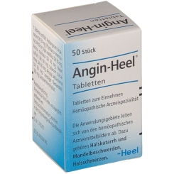Angin-Heel®-Tabletten