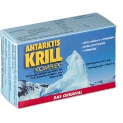 Antarktis Krill Komplex®