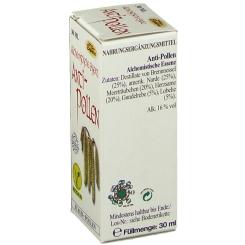 Anti-Pollen Alchemistische Essenz