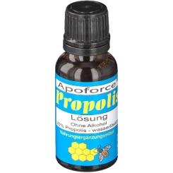 Apoforce® Propolis Lösung