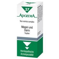APOZEMA® Magen- und Darm-Tropfen Nr. 37