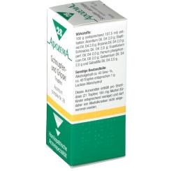 APOZEMA® Schnupfen- und Grippe-Tropfen Nr. 28
