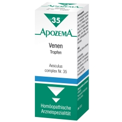 APOZEMA® Venen-Tropfen Nr. 35