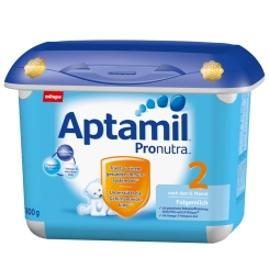 Aptamil™ Pronutra™ 2 Folgemilch SAFEBOX