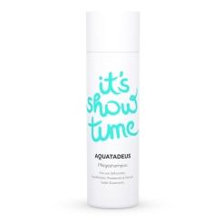 AQUATADEUS Pflegeshampoo it's show time