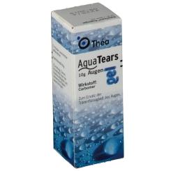 AquaTears Augen-Gel