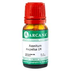 ARCANA® Aconitum napellus LM XVIII