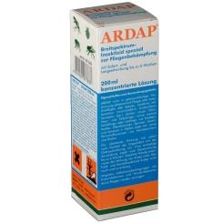 Ardap® Ungeziefer Konzentrat
