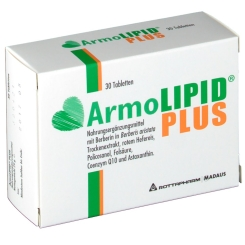 ArmoLIPID® PLUS