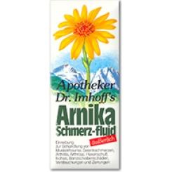 Arnika Schmerz-fluid