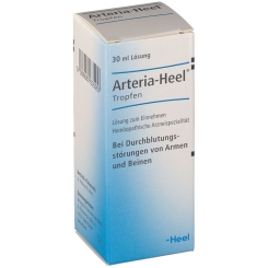 Arteria-Heel®