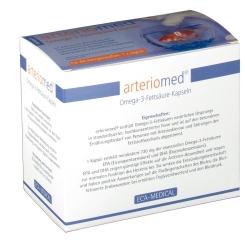 arteriomed® Fischöl-Kapseln