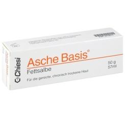 Asche Basis® Fettsalbe