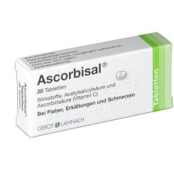 Ascorbisal®