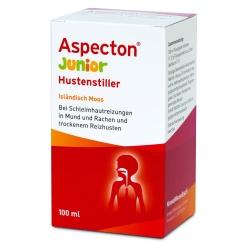 Aspecton® Junior Hustenstiller