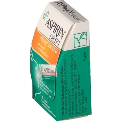 Aspirin® Direkt 500 mg