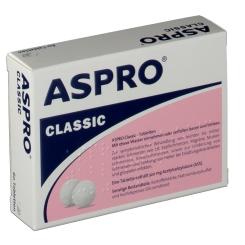 ASPRO® Classic