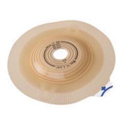 ASSURA® Basisplatten, 10-45mm Rastring 50mm mit Gürtelbefestigung