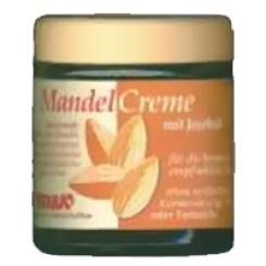 ATABA Mandelcreme mit Jojoba-Öl