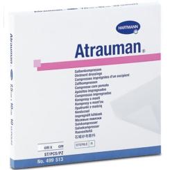 Atrauman® Silicone 10 x 20cm
