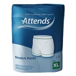 Attends® Stretch Pant Fixierhosen XL
