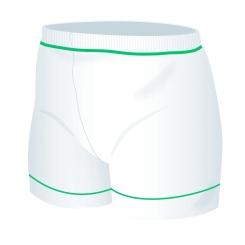 Attends® Stretch Pant XL Fixierhosen