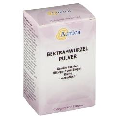 Aurica® Bertramwurzelpulver