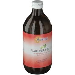 Aurica® Bio Aloe Vera Saft