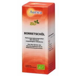 Aurica® Bio Borretschöl