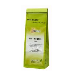 Aurica® Blutwurzel-Tee