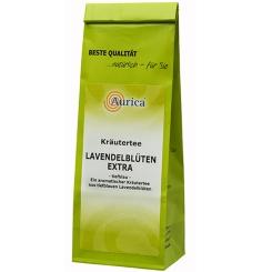 Aurica® Lavendelblüten Extra Tee