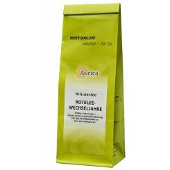 Aurica® Rothklee Wechseljahre Kräutertee