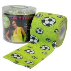 autsch&go® soccer 50 5cm x 4,5cm