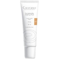 Avène Couvrance korrigierendes Make up Fluid 04 Honig