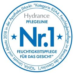 Avène Hydrance Optimale Perfekter Teint leicht