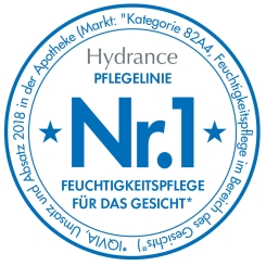 Avène Hydrance Optimale Perfekter Teint reichhaltig