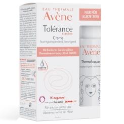 Avène Tolérance Extrême Creme + 50 ml Thermalwasser GRATIS