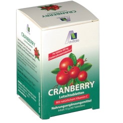 Avitale Cranberry