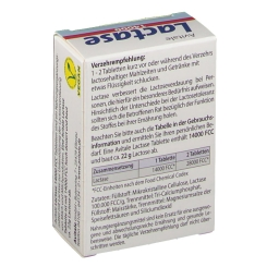 Avitale Lactase 14000 FCC