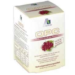 Avitale OPC Traubenkern Extrakt