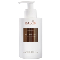 Babor SPA BALANCING Cashmere Wood Scoothing Body Oil