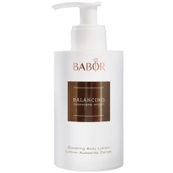 BABOR SPA Balancing Cashmere Wood Soothing Body Lotion
