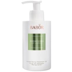 BABOR SPA Energizing Lime Mandarin Invigorating Massage Oil