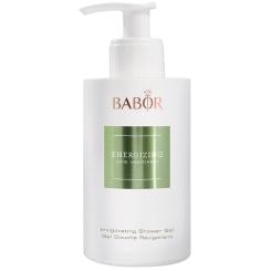 BABOR SPA Energizing Lime Mandarin Invigorating Shower Gel