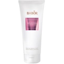 BABOR SPA Relaxing Lavender Mint Calming Peeling Cream