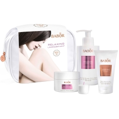 BABOR SPA Relaxing Lavender Mint Set