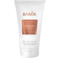 BABOR SPA Shaping for body Daily Hand Cream